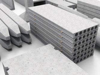 ЖБИ строительство зданий